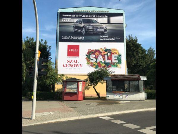 System Telewizji Reklamowej - Realizacje